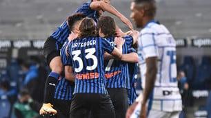 Delusione Inter, l'Atalanta strappa il pari con Miranchuk
