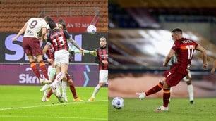 Roma padrona dei calci piazzati: è la migliore in Serie A