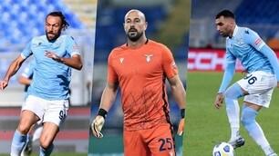 Lazio, bilancio sui nuovi acquisti: ecco i giocatori più utilizzati