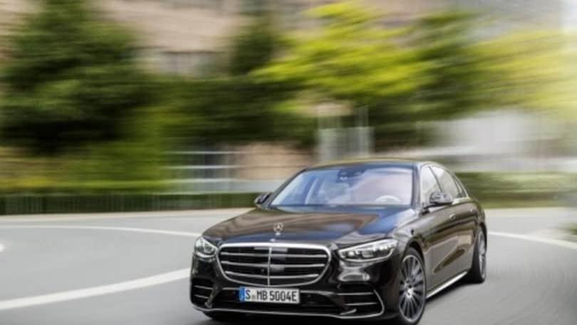 Mercedes Classe S, la prova: alla scoperta del laboratorio hi-tech