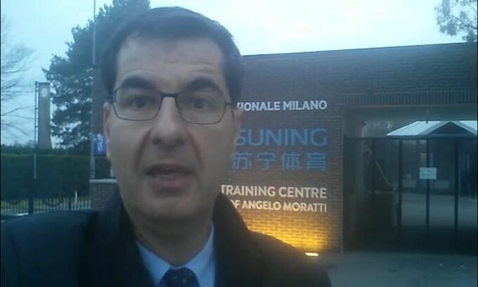 L'Inter batte il Monza (1-0)