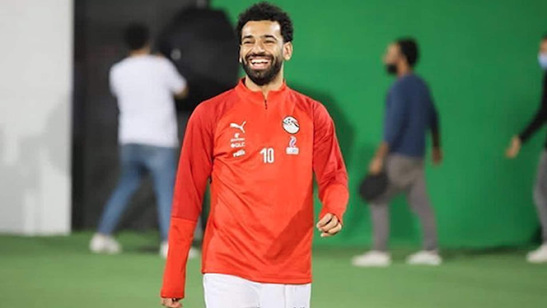 Covid, Salah positivo: il contagio ad una festa?