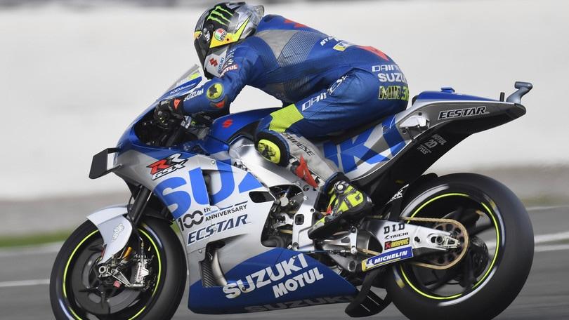 MotoGP, Joan Mir vince il Mondiale a Valencia