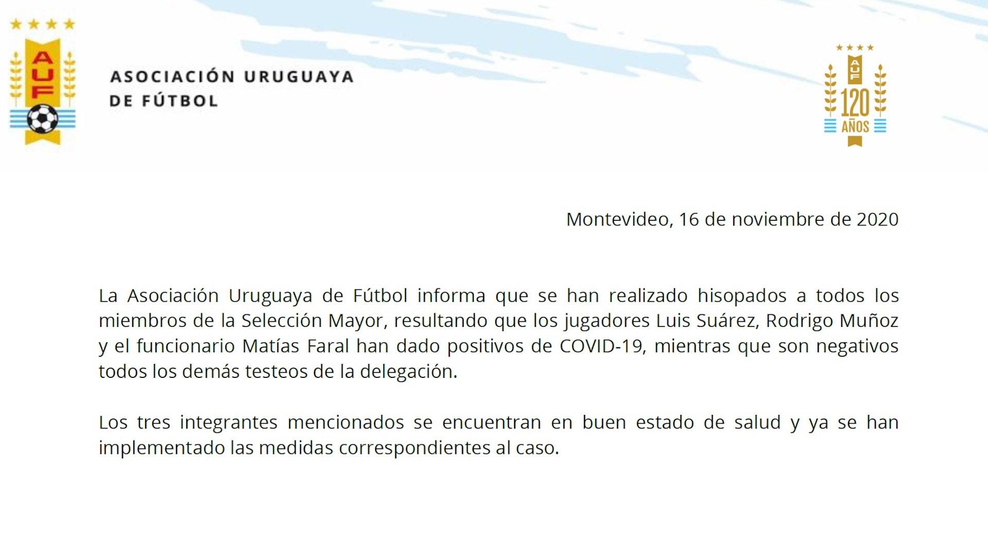 Luis Suarez positivo al Covid-19: salterà il Barca