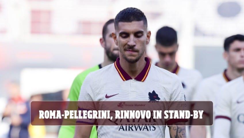 Roma-Pellegrini, rinnovo in stand-by: gli ultimi aggiornamenti
