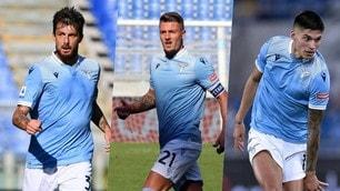 Lazio, i fedelissimi di Inzaghi: ecco i giocatori più impiegati