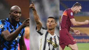Stipendi Serie A: ecco il monte ingaggi delle 20 squadre