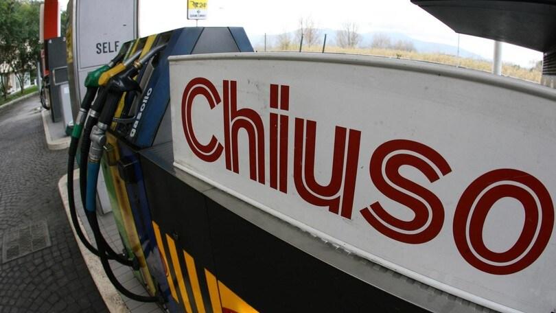 Sciopero benzinai in autostrada: stop al carburante dal 27 novembre
