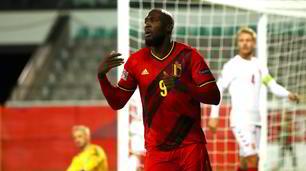 Lukaku show, la sua doppietta trascina il Belgio alla Final Four