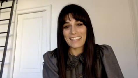 L'alligatore, l'intervista a Valeria Solarino e Daniele Vicari