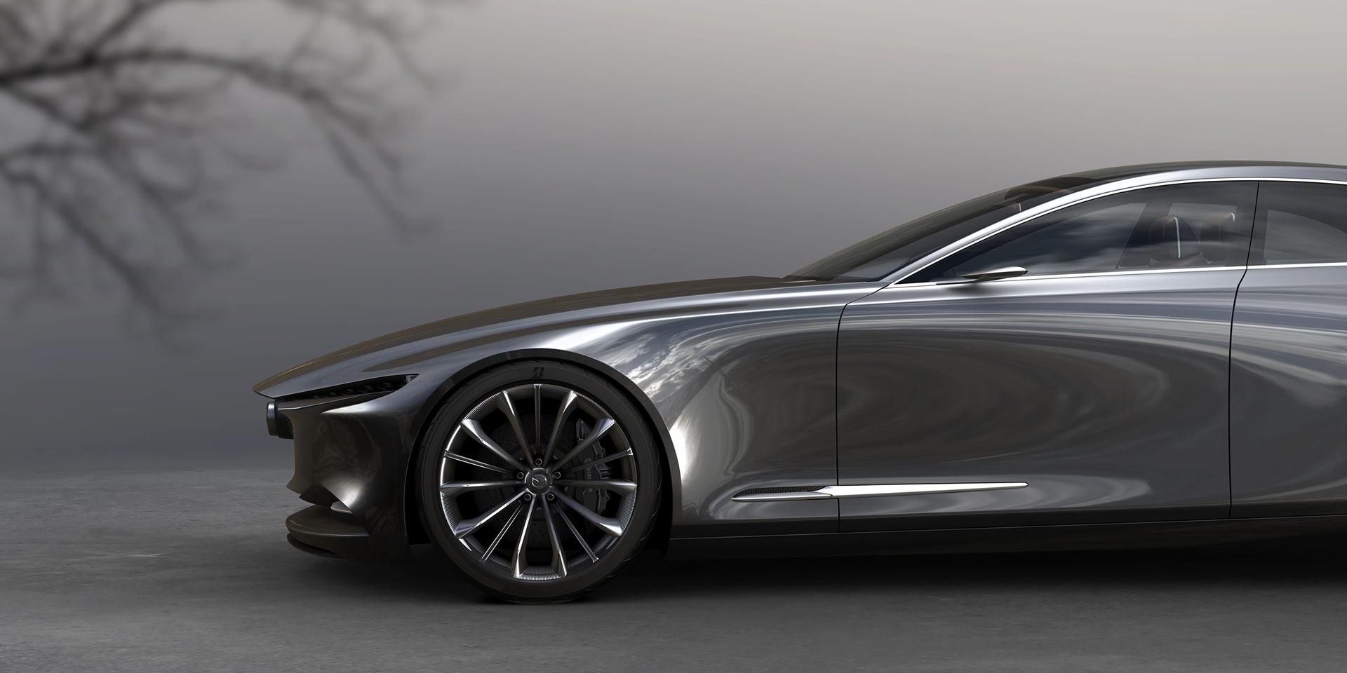 Mazda, il design Kodo compie 10 anni