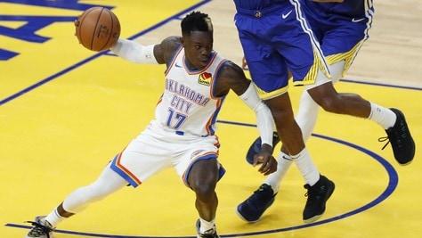Nba: Schroder ai Lakers, Hayward può lasciare Boston