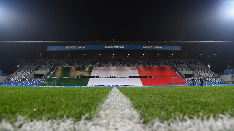 La Supercoppa italiana torna in Italia: Juve-Napoli a Reggio Emilia