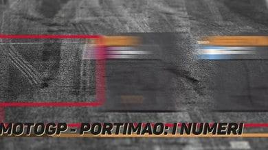 MotoGp Portimao: Dovi ai saluti, Morbidelli mette la quarta?