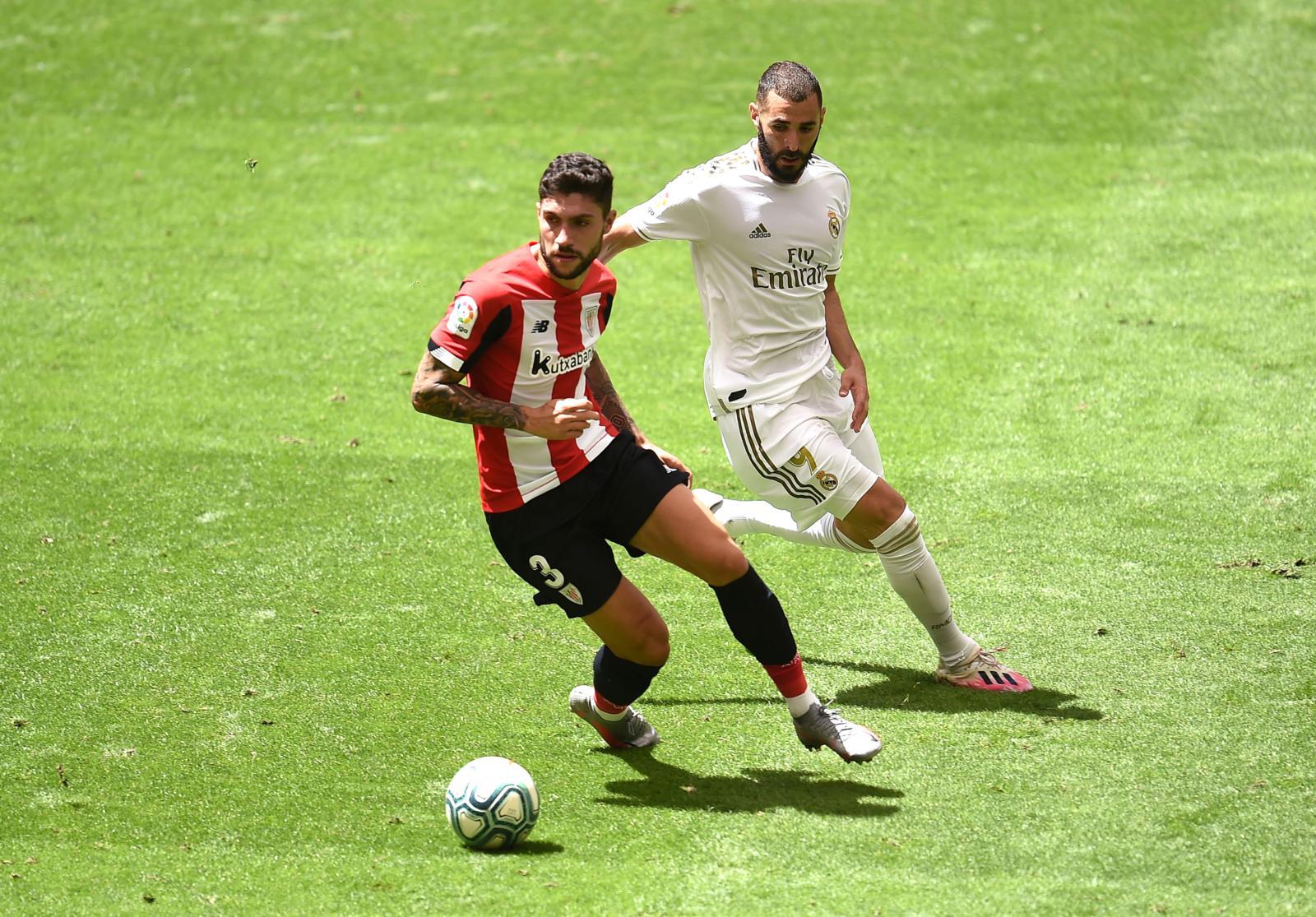 L'Athletic Bilbao blinda il gioiello Unai Nuñez