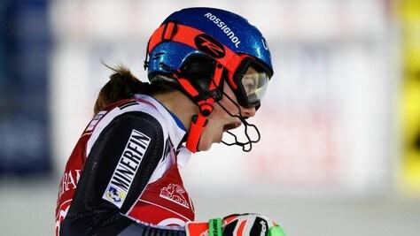 Coppa del Mondo, doppietta Vlhova: si prende anche il secondo slalom