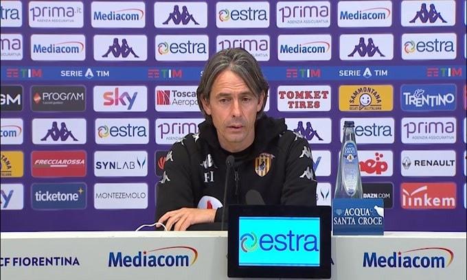 """Filippo Inzaghi: """"Partita perfetta"""""""