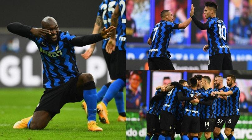 Inter, pazza rimonta contro il Torino! Conte ritrova il successo