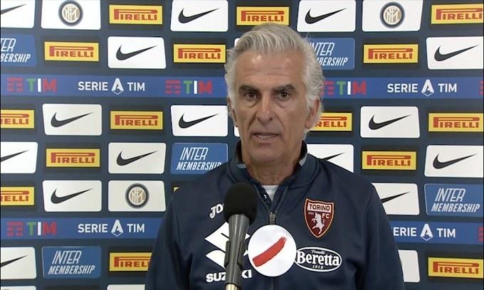 """Francesco Conti: """"Andiamo via con il rammarico del risultato"""""""