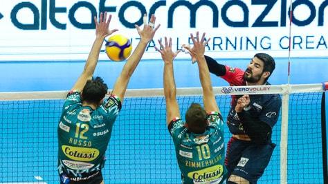 Perugia cade a Monza, Padova vince il derby