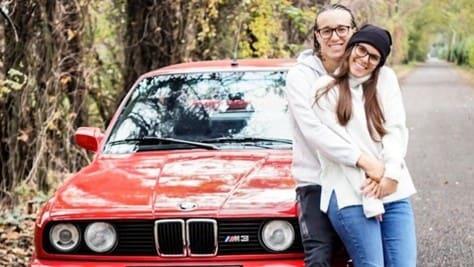 Laxalt passione auto, il garage dell'uruguayano è un vero gioiello