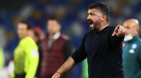 Bufera Napoli: la minaccia di Gattuso negli spogliatoi del San Paolo