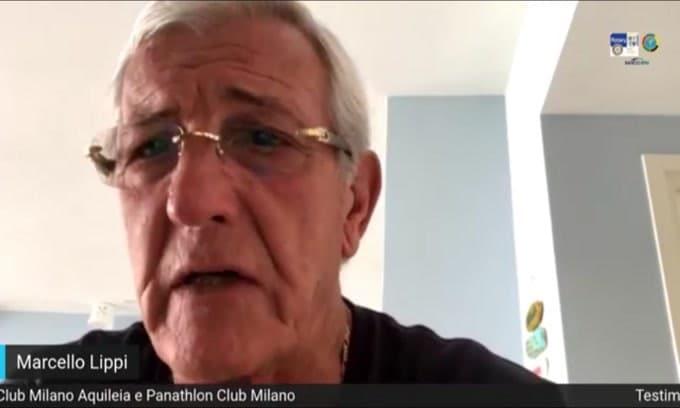 """Lippi: """"Mancini? Bravo fin dall'inizio"""""""