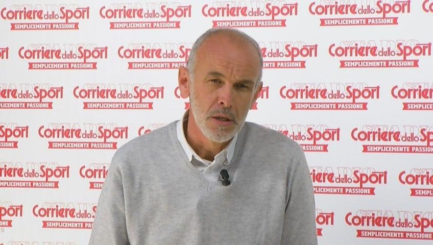 """Paolo Nicolato: """"Ci manca la continuità nel produrre giocatori"""""""