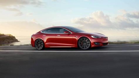 Tesla Model S e Lucid Air, una bella lotta a colpi di range