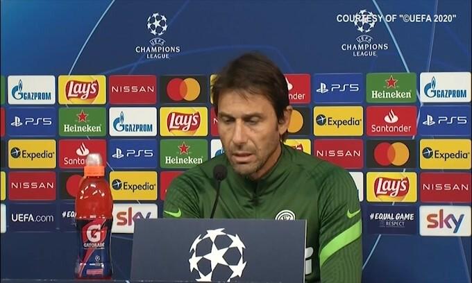 """Conte: """"Il Real Madrid non può piangere per le assenze"""""""