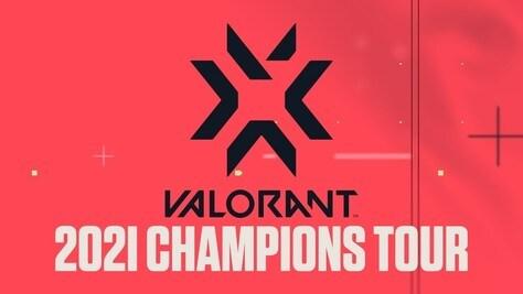 Valorant: annunciato il Champions Tour 2021
