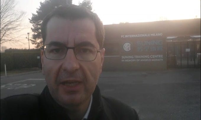 L'Inter prova a ripartire