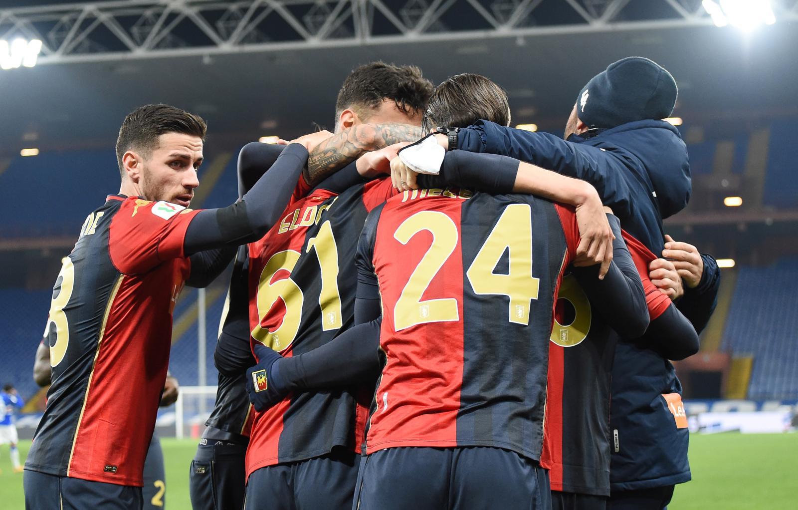 Coppa Italia, Scamacca porta il Genoa agli ottavi: ora la Juve