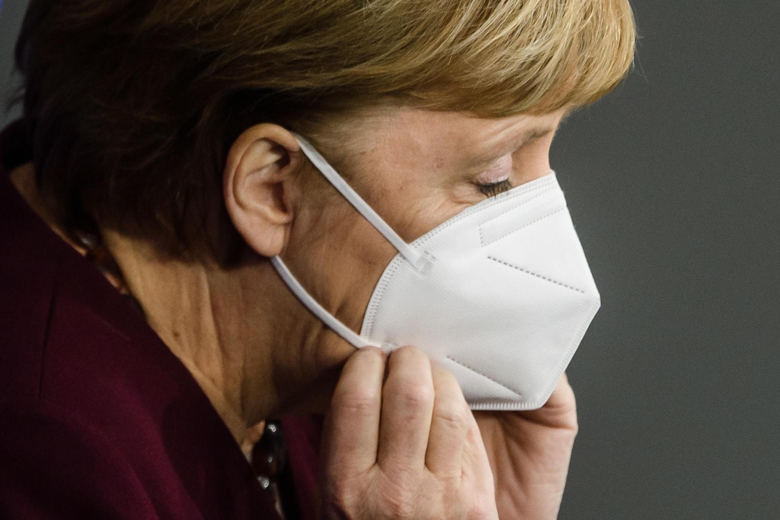 054951797 b2c87197 7145 47ce 904c 8063fa4d6388 - Covid, Germania: un milione di contagi