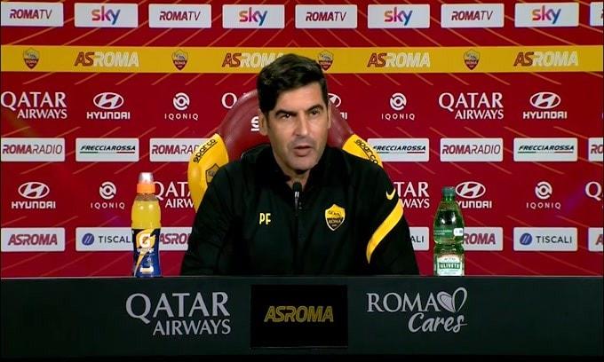 """Fonseca: """"Juve e Inter le favorite per il campionato"""""""