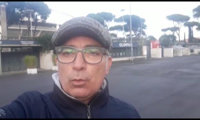 Lazio, un brutto passo indietro