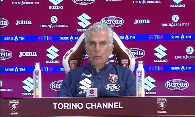 """Francesco Conti: """"Spirito e cuore Toro oggi sono stati decisivi"""""""
