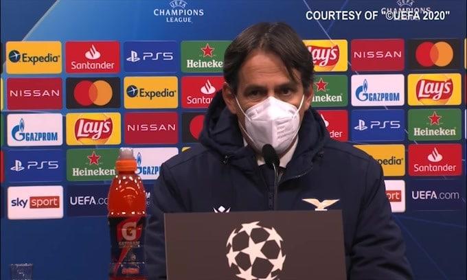 """Simone Inzaghi: """"Ottimo punto. Ancora uno sforzo per passare"""""""