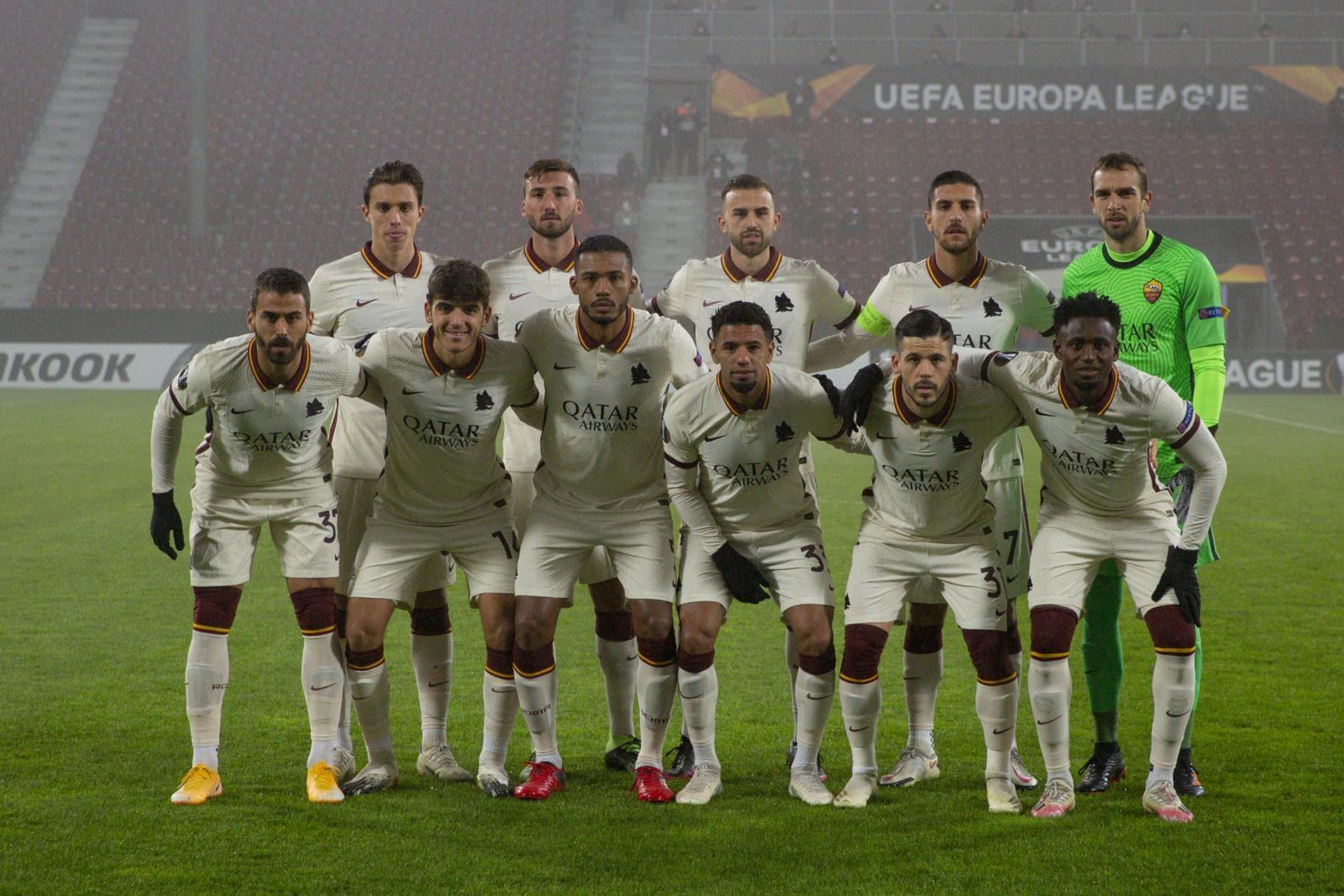 Roma, tesoretto Europa League: ecco quanto può incassare col primato nel girone