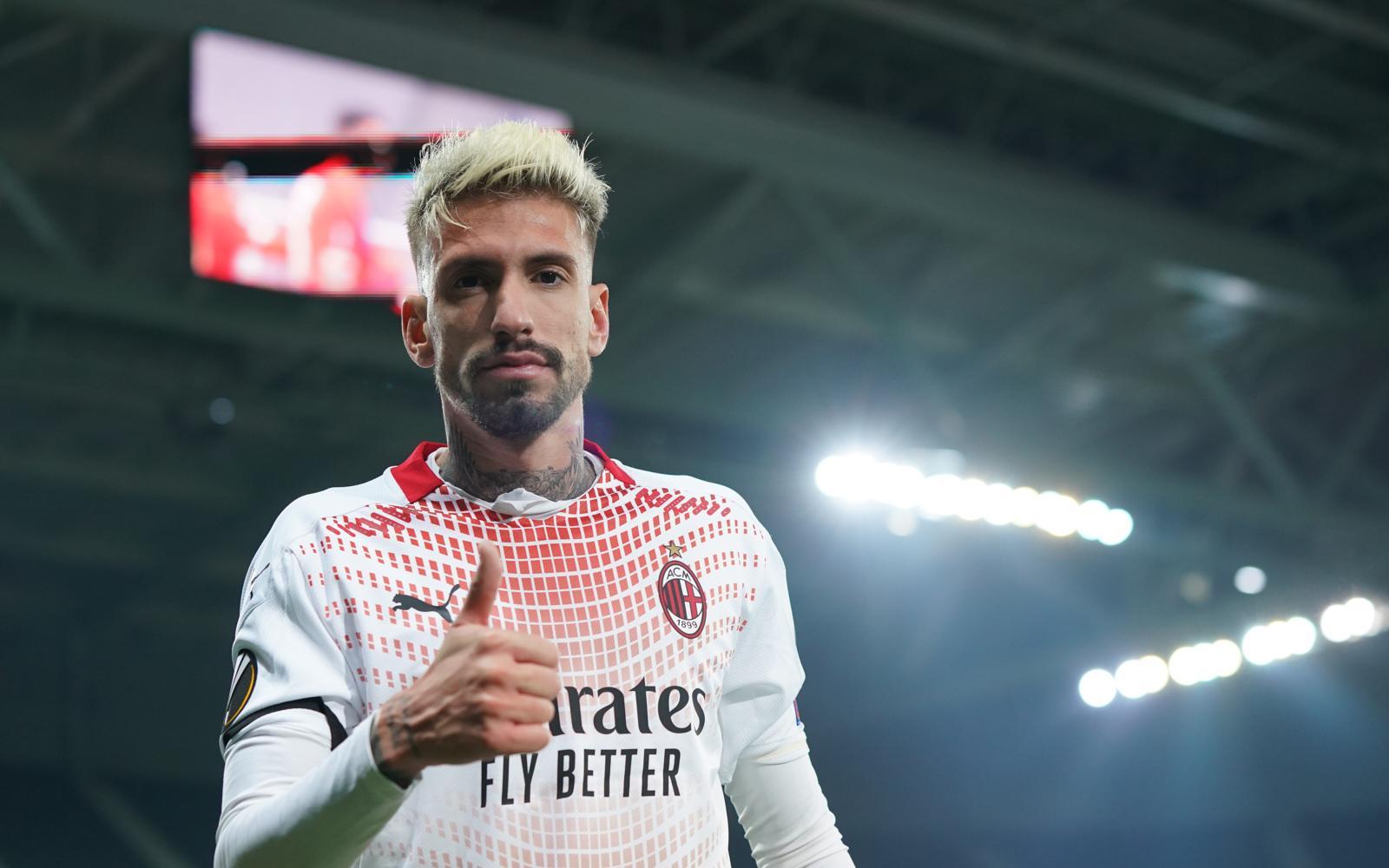 Milan, contro il Celtic Pioli ritrova Castillejo e Bennacer