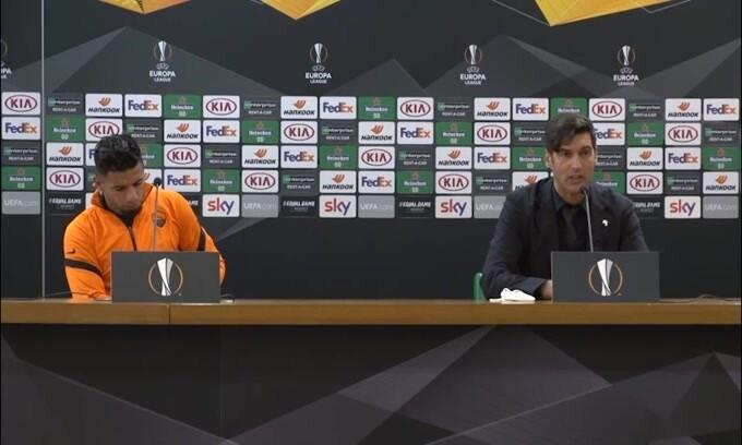 """Fonseca: """"Sconfitta con il Napoli è passato"""""""