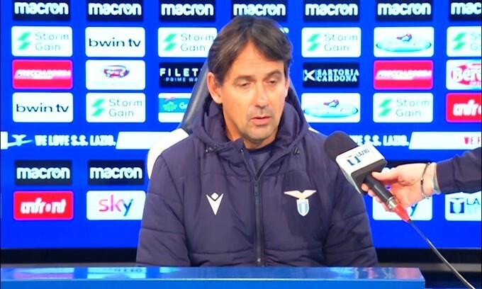 """Simone Inzaghi: """"Con lo Spezia stessa grinta vista in Champions"""""""