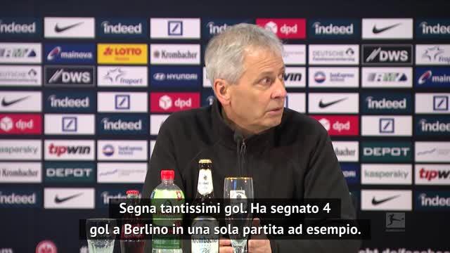 """Il Dortmund frena ancora, Favre: """"Come con la Lazio..."""""""