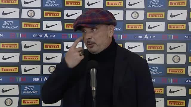 """Mihajlovic precisa: """"Poco aggressivi, non è colpa del modulo"""""""