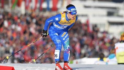 Milano-Cortina 2026, raduno a Livigno per lo sci di fondo
