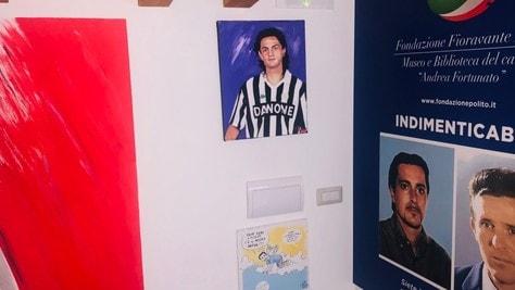 Premio Andrea Fortunato, annullata l'edizione 2020