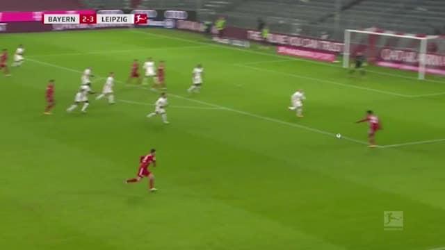 Bundesliga, Highlights+ 10ª giornata: Muller, Reyna e Amiri