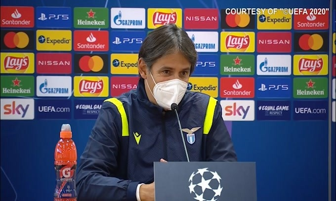 "Simone Inzaghi: ""Qualificazione meritata"""