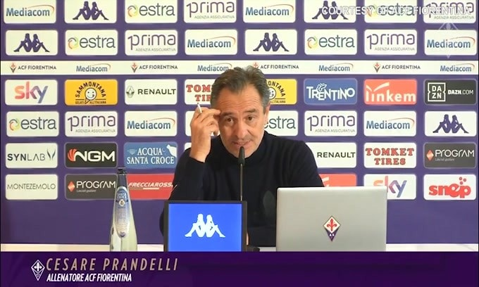 """Prandelli: """"Paolo Rossi è stato ed era un amico vero"""""""