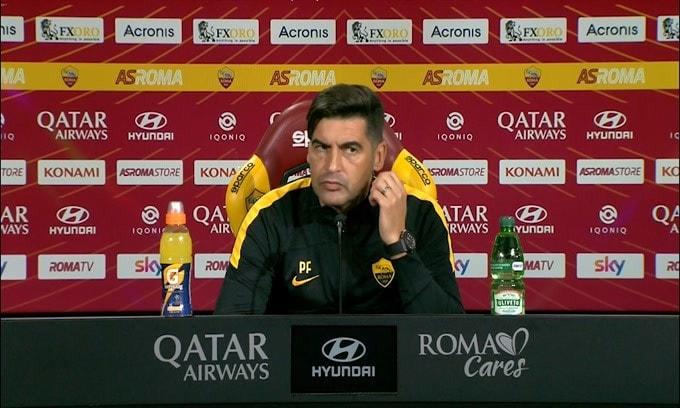 """Fonseca: """"Serve tempo per raggiungere Juve ed Inter"""""""